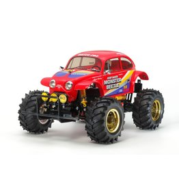 Tamiya 1/10 Monster Beetle 2015 Kit