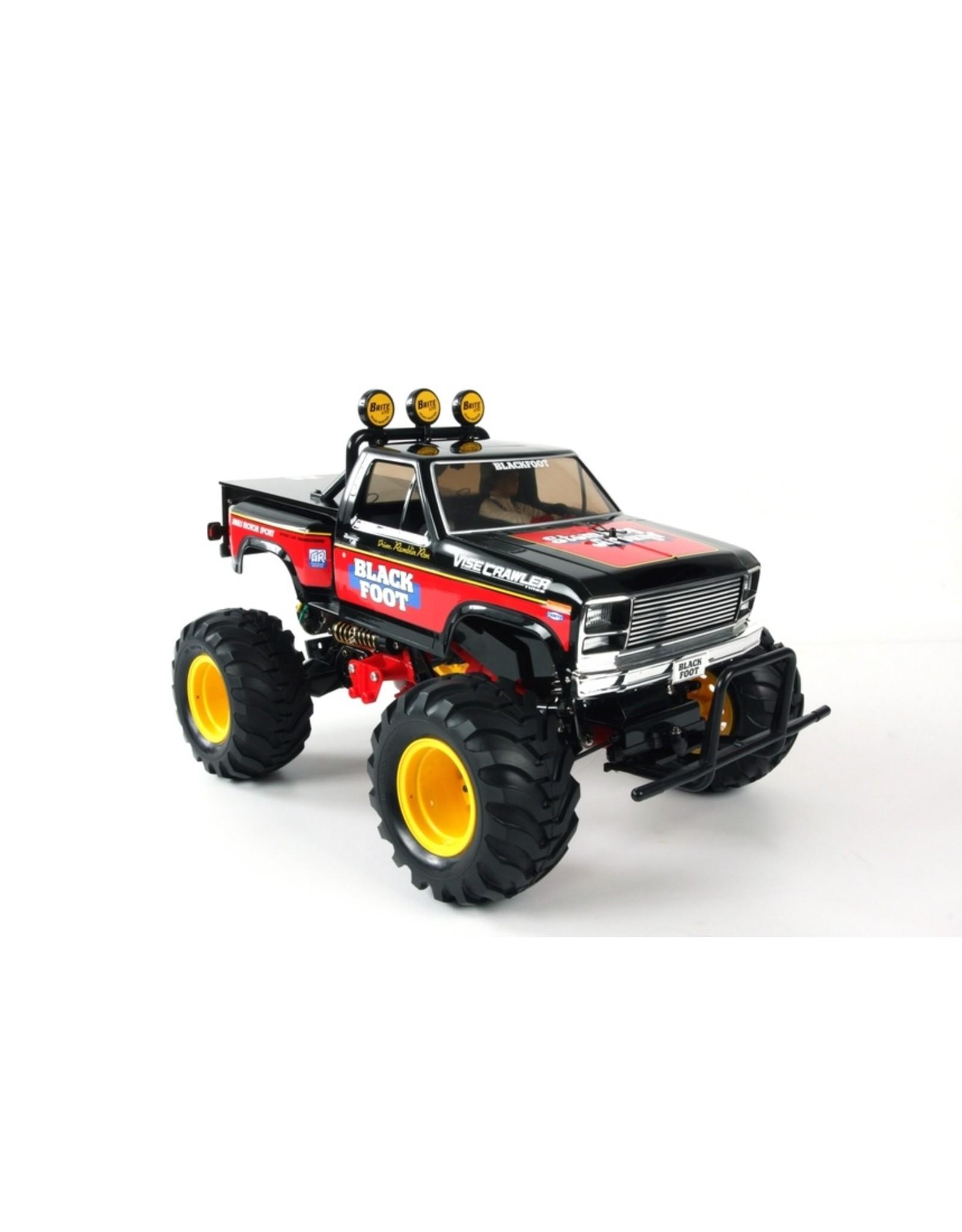 Tamiya 1/10 Blackfoot 2WD 2016 Kit
