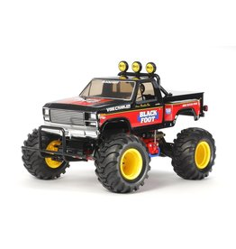 Tamiya 1/10 Blackfoot 2WD 2016 Kit