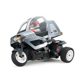 Tamiya 1/8 Dancing Rider Trike - T3-01 Chassis Kit