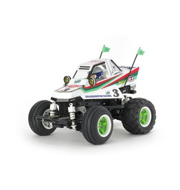 Tamiya 1/10 Comical Grasshopper 2WD - WR-02CB Chassis Kit