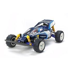 Tamiya 1/10 Terra Scorcher 4WD Kit