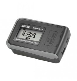 Sky RC 400-10-117 - Sky RC GPS Speedometer / Altimeter