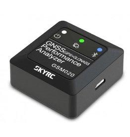 Sky RC 400-10-098 - Sky RC GNSS GPS + Glosnass Performance Analyzer