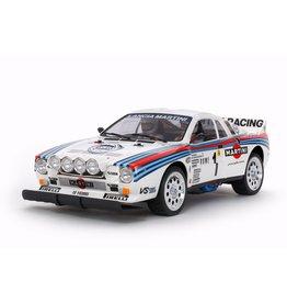 Tamiya 1/10 Lancia 037 Rally - TA02-S Chassis Kit