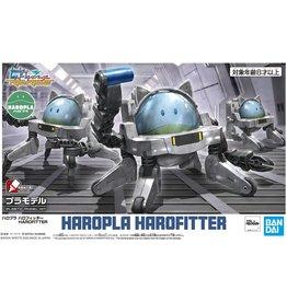 Bandai #14 Harofitter