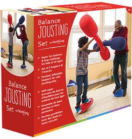 HearthSong Balance Jousting Set