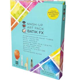 Bright Stripes Mash-Up Art Pack Batik FX /3