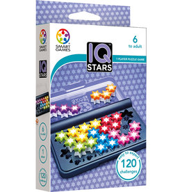 Smart Toys IQ Stars
