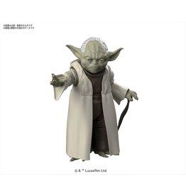 Bandai Yoda 1/6 & 1/12