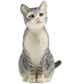 Schleich 13771 - Cat, Sitting