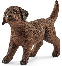 Schleich 13835 - Labrador Retriever Puppy