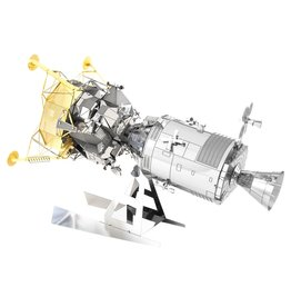 Fascinations Metal Earth - Apollo CSM with LM
