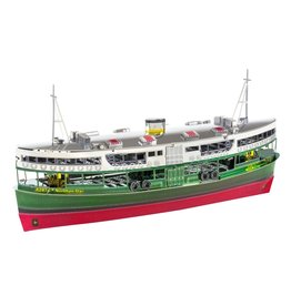 Fascinations Metal Earth - Hong Kong Star Ferry