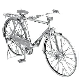 Fascinations Metal Earth - Classic Bicycle ICX