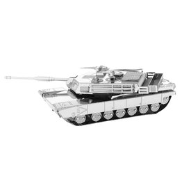 Fascinations Metal Earth - M1 Abrams Tank