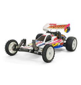 Tamiya 1/10 Super Astute 2WD Buggy Kit