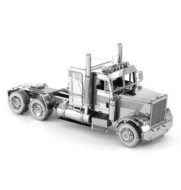 Fascinations Metal Earth - Freightliner FLC Long Nose Truck