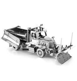 Fascinations Metal Earth - 114SD Snow Plow