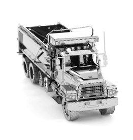 Fascinations Metal Earth - 114SD Dump Truck