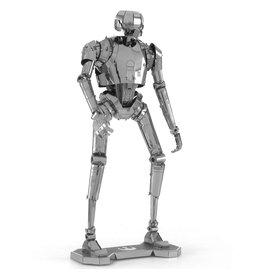 Fascinations Metal Earth - Star Wars K-2SO