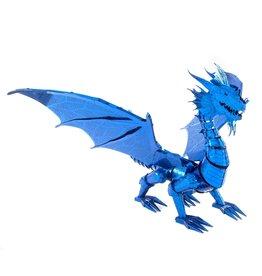 Fascinations Metal Earth - Blue Dragon ICX