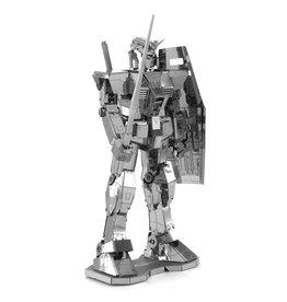 Fascinations Metal Earth - RX-78-2 Gundam ICX