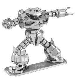 Fascinations Metal Earth - MSM-07 Z'Gok ICX