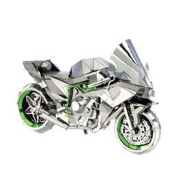 Fascinations Metal Earth - Kawasaki Ninja H2R ICX