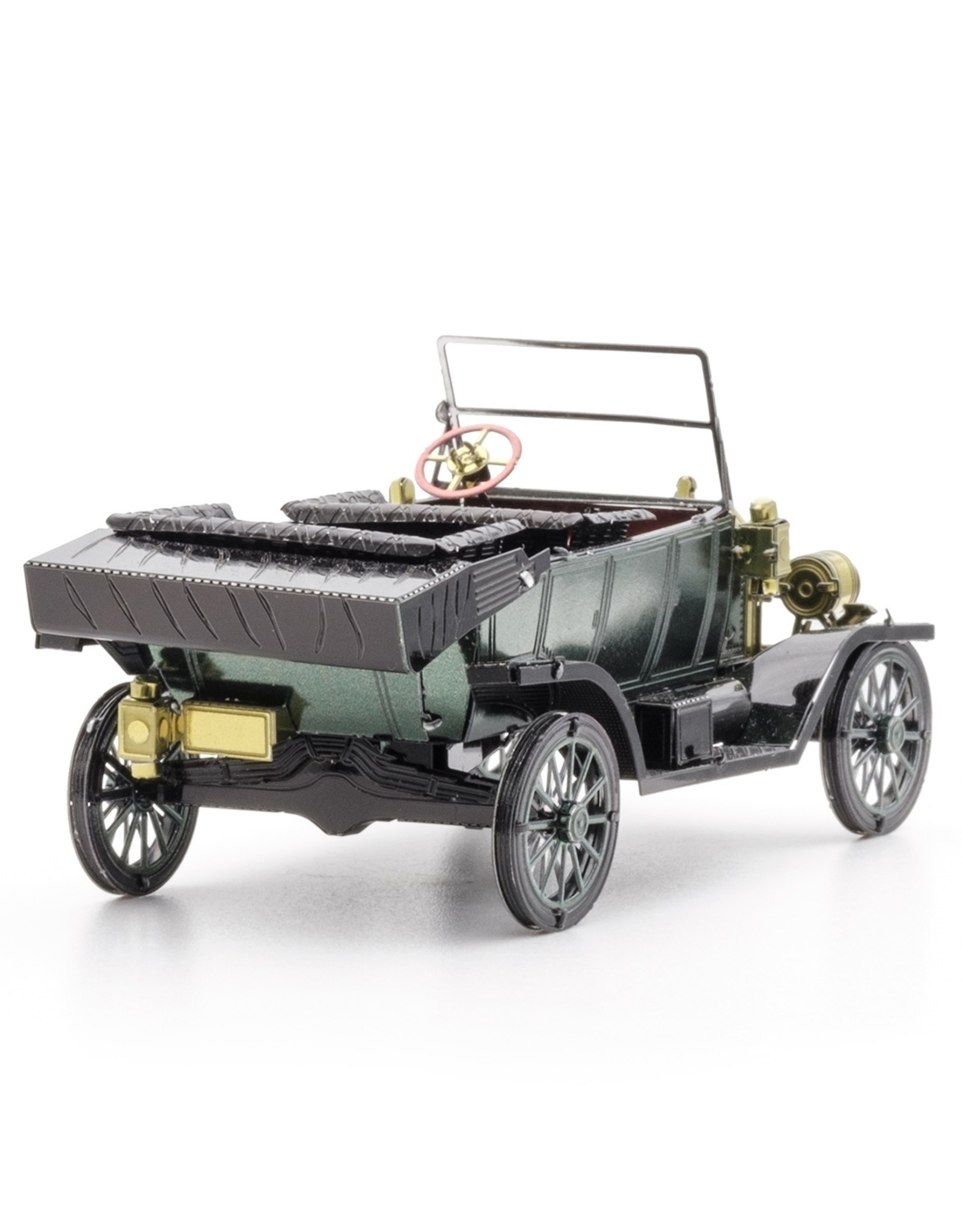 Fascinations Metal Earth - 1910 Ford Model T