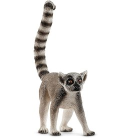 Schleich 14827 - Ring-tailed Lemur