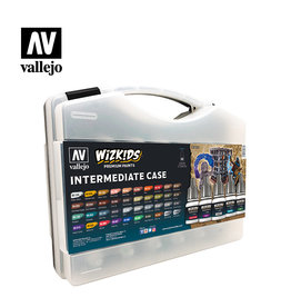 Vallejo 80261 - WizKids Premium Intermediate Case