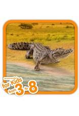 Schleich 14736 - Crocodile