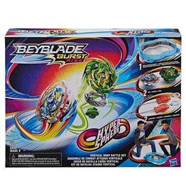 Hasbro Beyblade Vertical Drop Battle Set