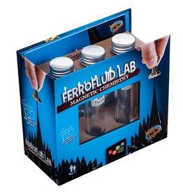 Heebie Jeebies Ferrofluid Lab