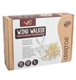Heebie Jeebies Wind Walker