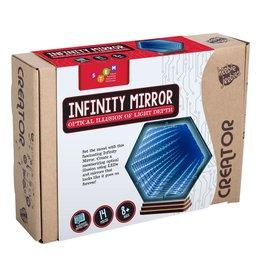 Heebie Jeebies Infinity Mirror