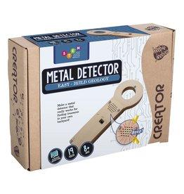 Heebie Jeebies Metal Detector