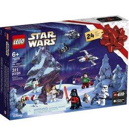 Lego 75279 - Lego Star Wars Advent Calendar