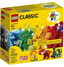 Lego 11001 - Bricks and Ideas