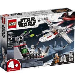 Lego 75235 - X-Wing Starfighter Trench Run