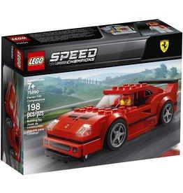 Lego 75890 - Ferrari F40 Competizione