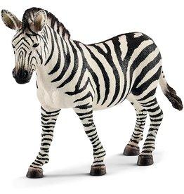 Schleich 14810 - Zebra, Female