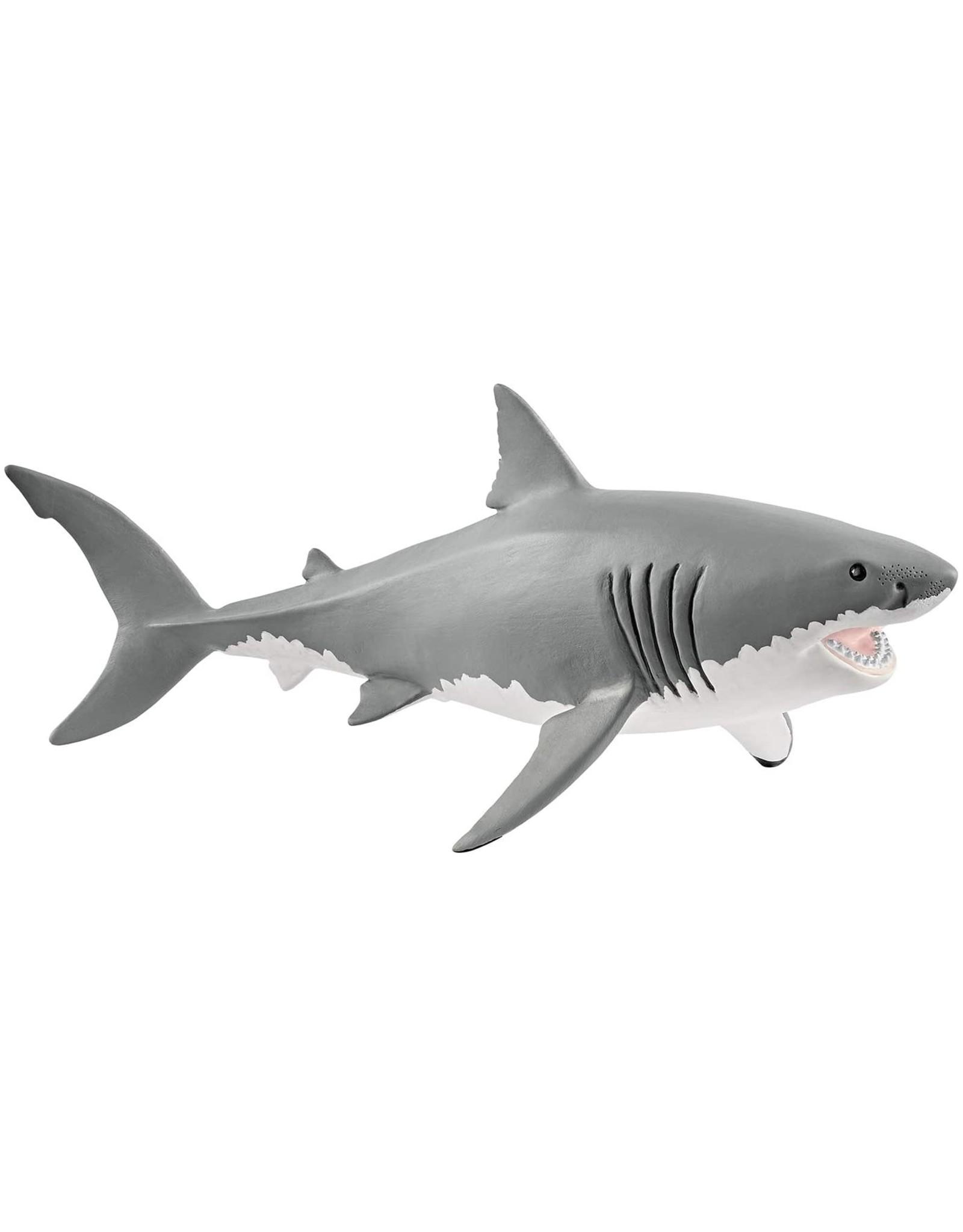 Schleich 14809 - Great White Shark