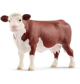 Schleich 13867 - Hereford Cow