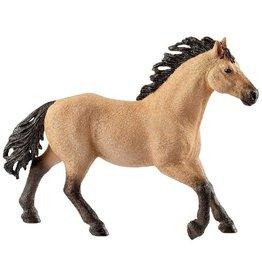 Schleich 13853 - Quarter Horse Stallion