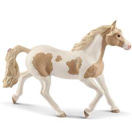 Schleich 13884 - Paint Horse Mare