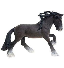Schleich 13734 - Shire Stallion