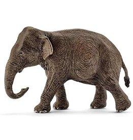 Schleich 14753 - Asian Elephant Female