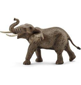 Schleich 14762 - African Elephant Male